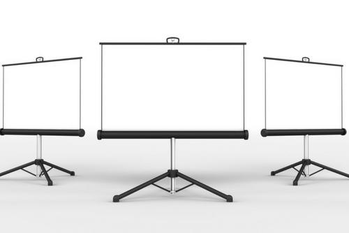 Tripod VEGA Projector Screens